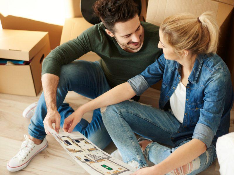 Как принимать квартиру у застройщика в новостройке